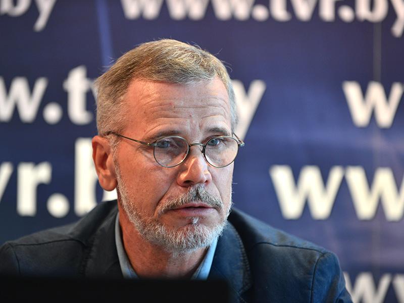 Алексей Гайдашов и Владислав Мямин