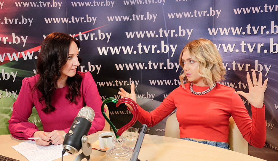 Зена представит Беларусь на Евровидении