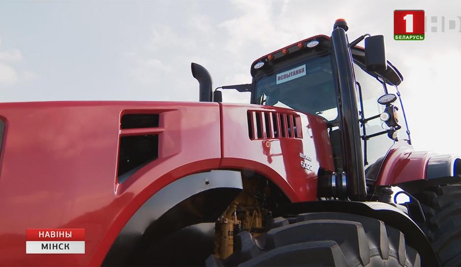 Во время посевной кампании на полях Минской области задействуют девять тысяч тракторов.jpg
