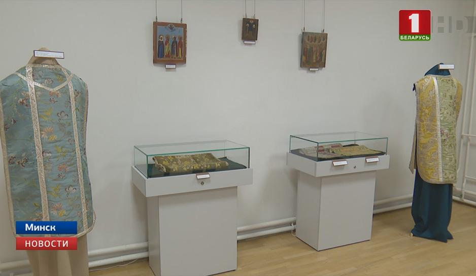 Выставка является совместным проектом с Музеем древнебелорусской культуры Академии наук Беларуси.jpg