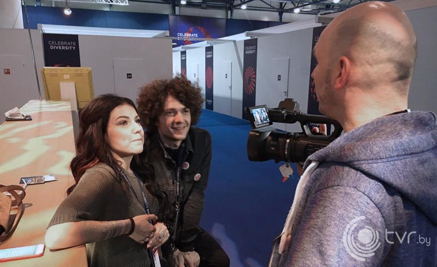 Интервью для украинских СМИ