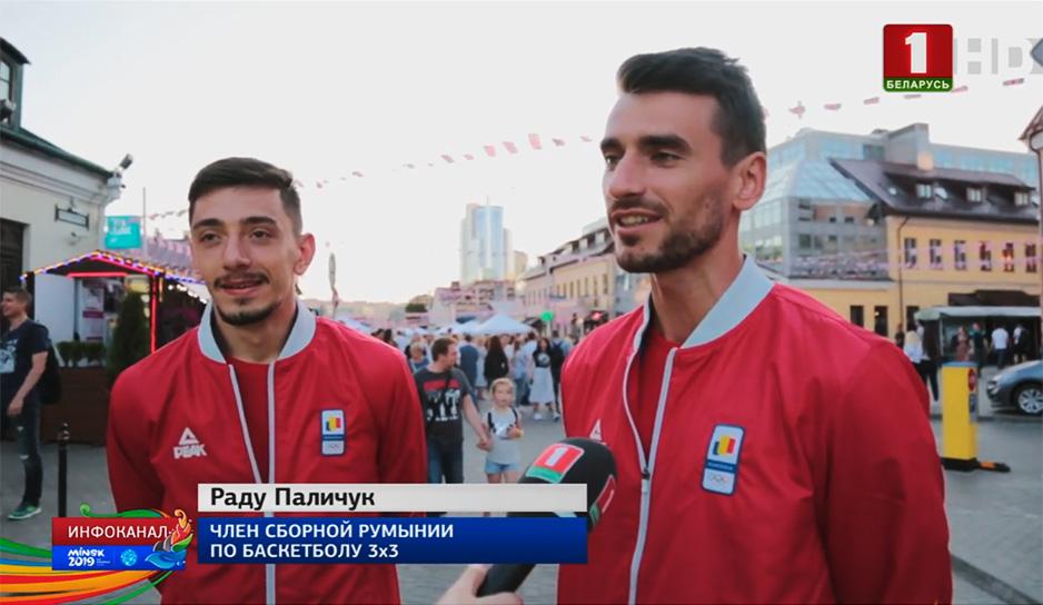Улица Зыбицкая в Минске превратилась в место паломничества туристов