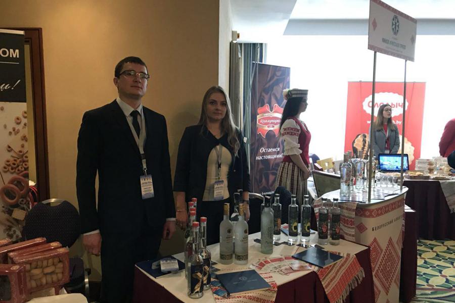 Белорусско-грузинский-экономический-форум