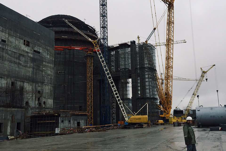 Белорусская-АЭС1