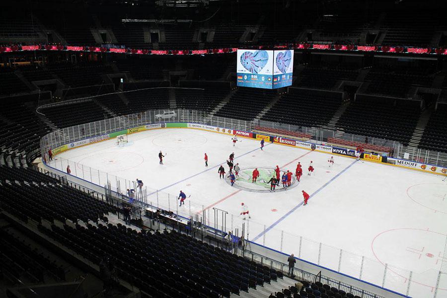 ЧМ-по-хоккею 2018
