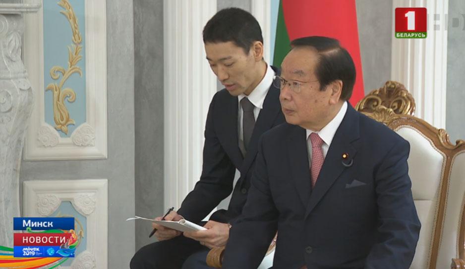 Министр по вопросам восстановления Японии.jpg
