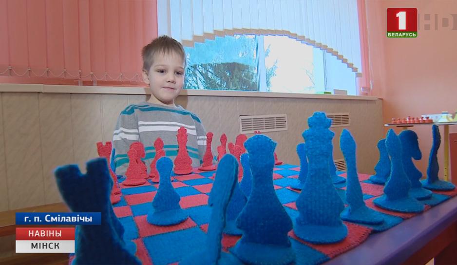 Новые методы воспитания и обучения применяют в детских садах Минской области.jpg