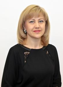 Ольга Кононюк, заместитель Председателя Белтелерадиокомпании