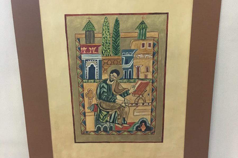 Выставка,-посвященная-национальному-искусству-Армении