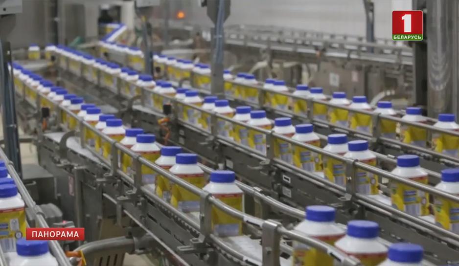 нельтзя просто забрать с российских рынков молочку