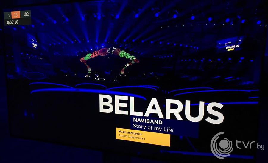 Первая репетиция NaviBand в Киеве