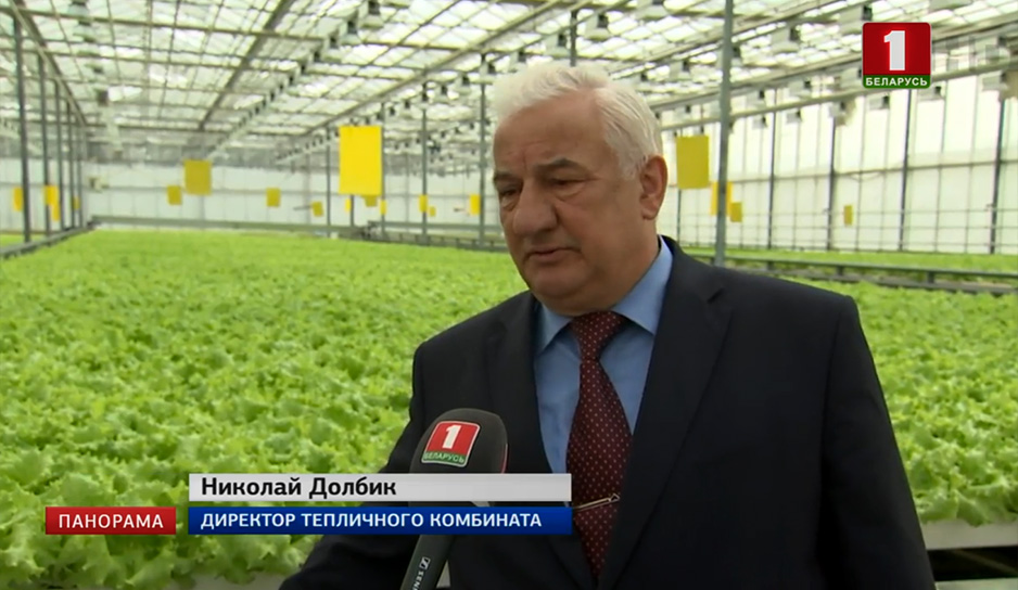 Николай Долбик