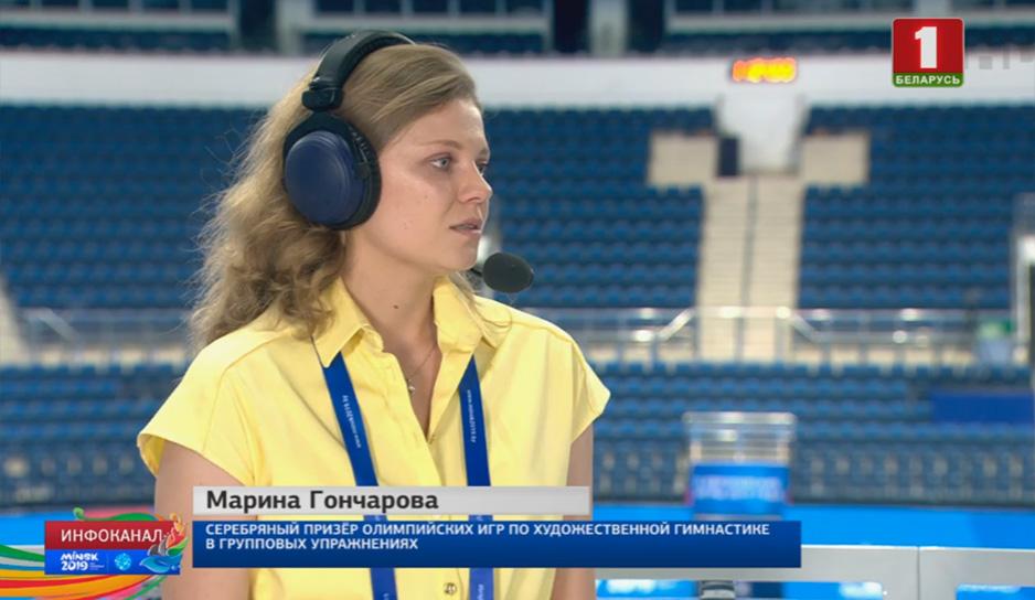 """""""Минск-Арена"""" станет одним из ключевых спортивных объектов вторых европейских игр"""