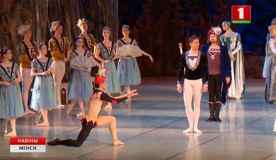 На сцену Большого театра выйдет Такатоши Мачияма