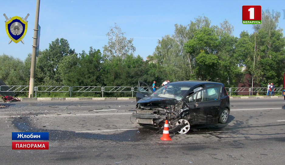 Суд Жлобина вынес приговор очередному водителю, который стал виновником смертельного ДТП