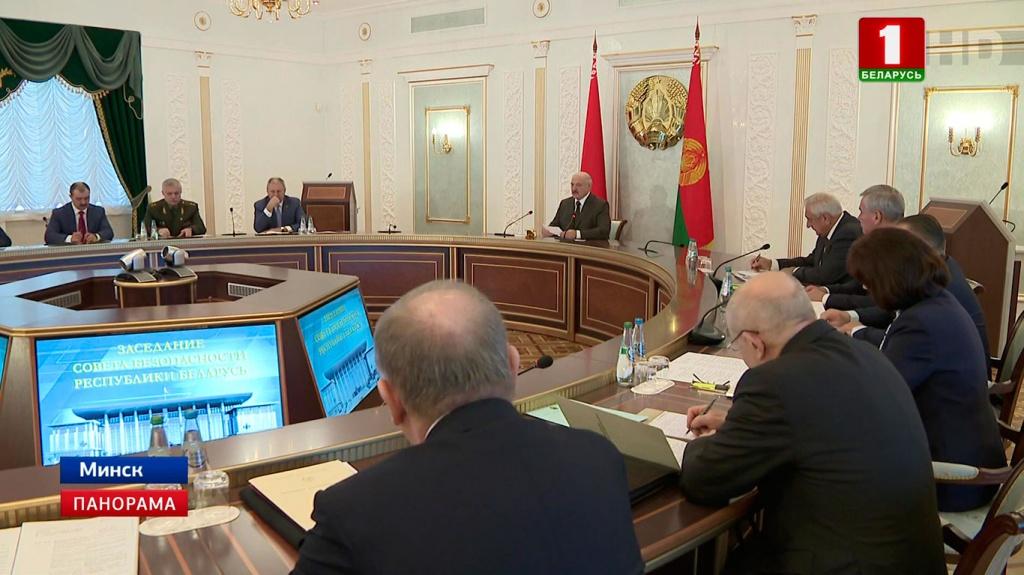 В Беларуси разработали Концепцию информационной безопасности