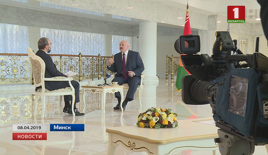 Президент Беларуси сегодня направится с официальным визитом в Турцию.jpg