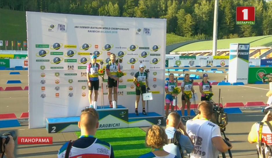 Медаль Дмитрия Лазовского в соревнованиях юниоров стала второй для белорусских спортсменов