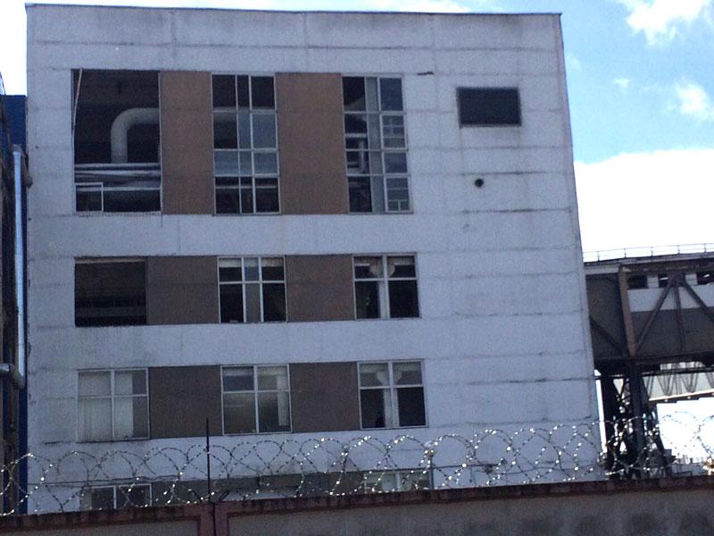 На Скидельском сахарном комбинате произошла вспышка пылевоздушной смеси