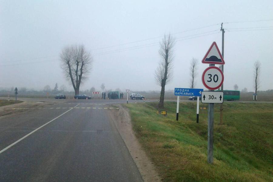 Авария-в-Свислочском-районе