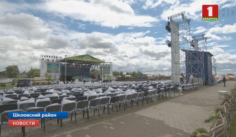 Центральным событием, безусловно, станет масштабный гала-концерт