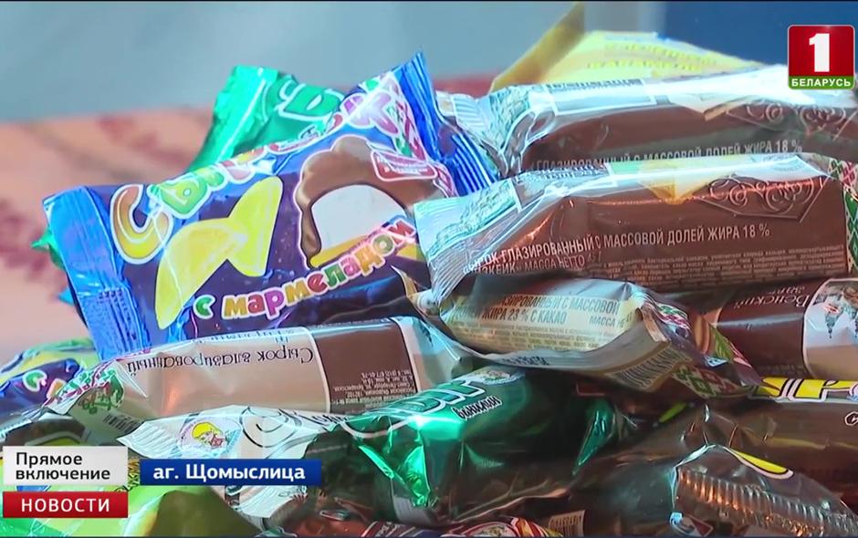 Сегодня стартовала Белорусская агропромышленная неделя