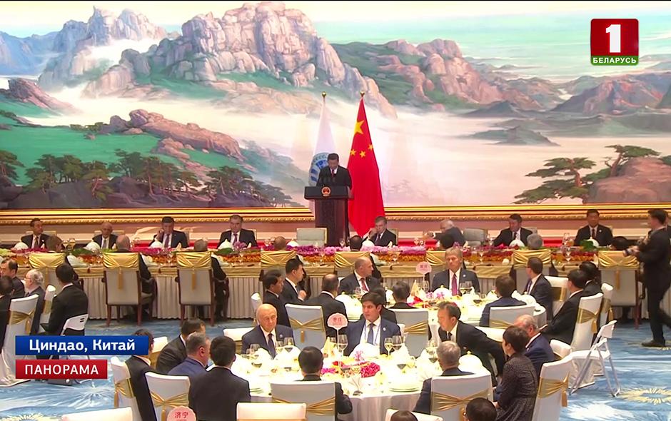 Саммит должен стать яркой точкой и кульминацией председательства КНР в организации