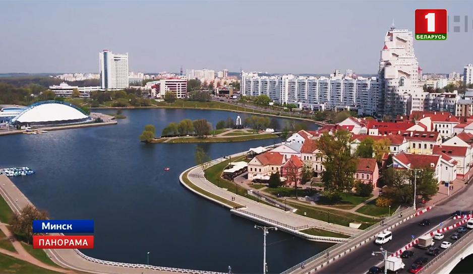 Во Дворце Независимости Президент Беларуси принял верительные грамоты послов