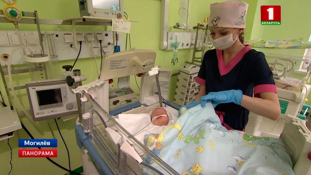 Лапароскопия, лазерное оборудование, позволяющее лечить даже новорожденных