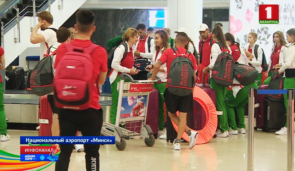 Туристы продолжают прибывать в Беларусь на II Европейские игры.jpg