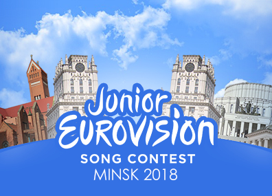 Junior Eurovision Song Contest-2018