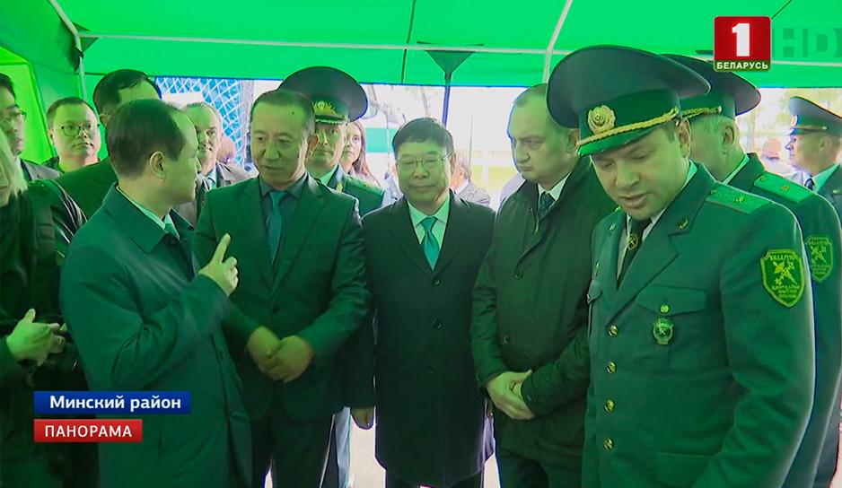 Белорусская таможня ускорит процесс оформления на границе и повысит уровень надежности досмотра