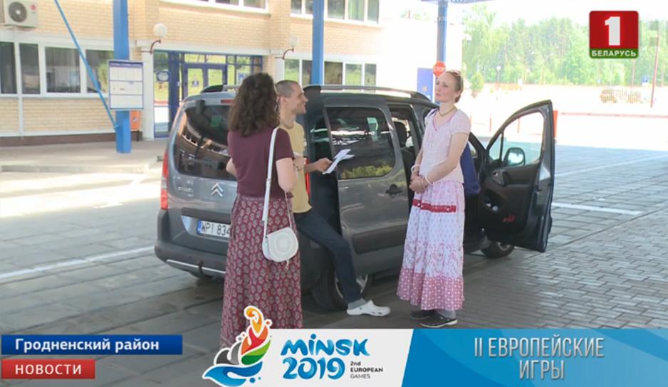 Иностранные туристы продолжают прибывать в Беларусь.jpg