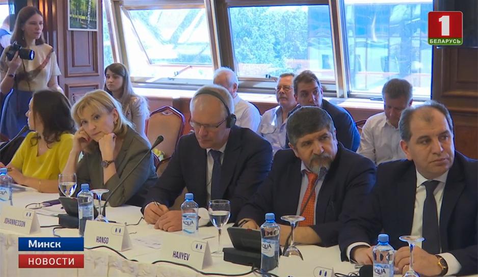 """Участие Беларуси в инициативе ЕС """"Восточное партнерство"""" приносит конкретные результаты.jpg"""