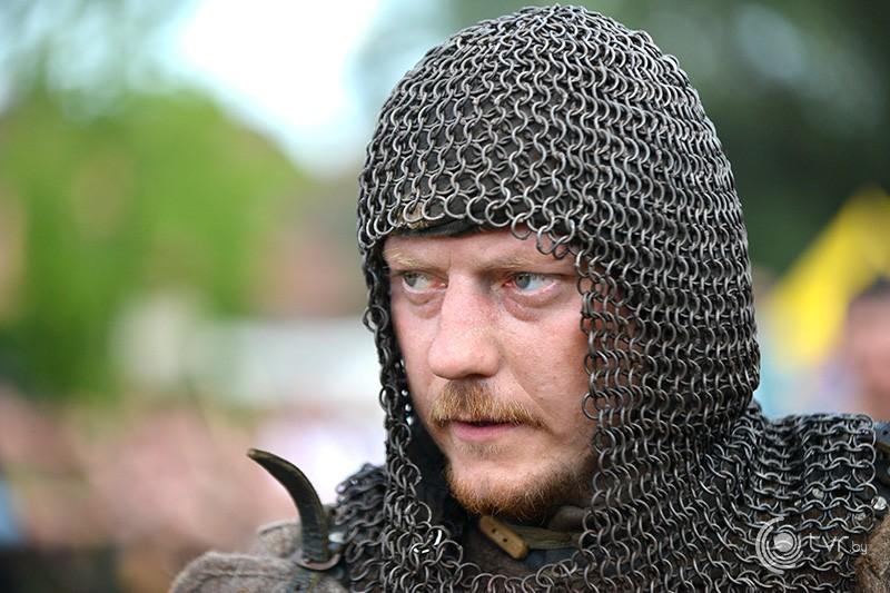 Грюнвальд. Рыцарь