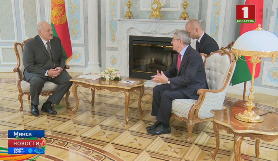 Александр Лукашенко встретился с главой Международного олимпийского комитета.jpg