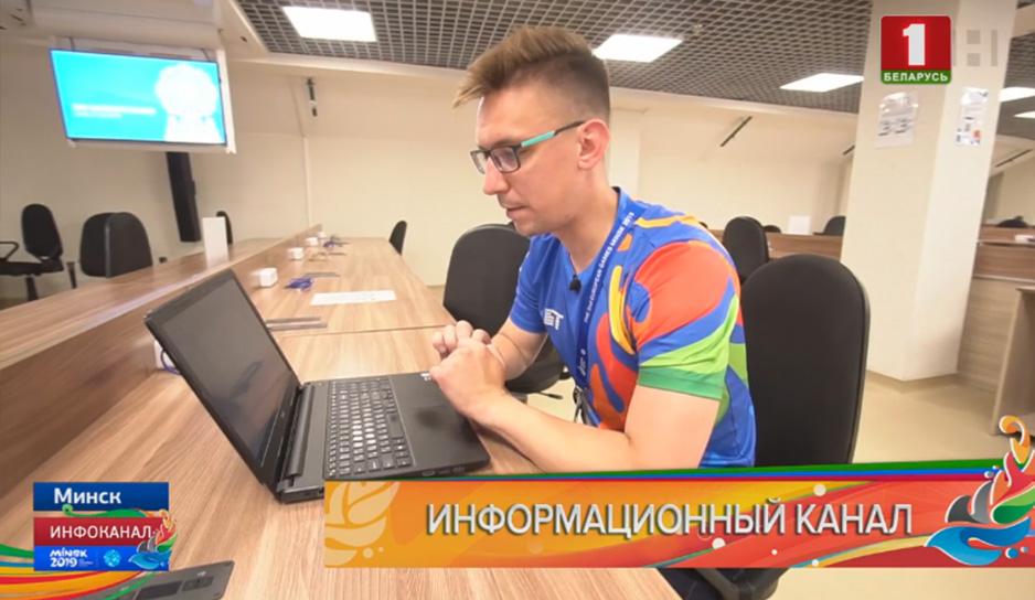 Андрей Козлов тоже будет задействован на Играх