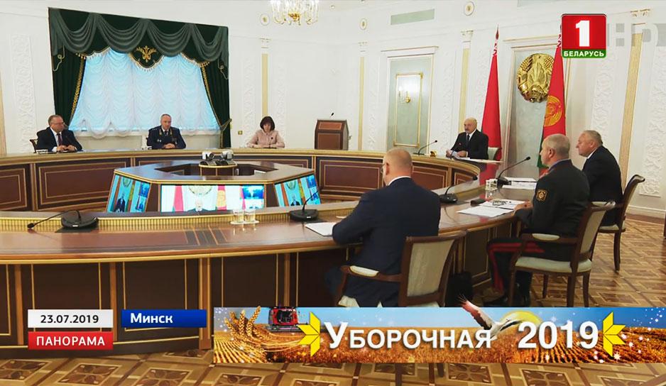 Уборочная кампания в Беларуси в самом разгаре.jpg