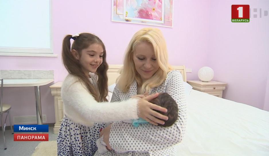 В Беларуси сегодня отмечают Международный день защиты детей