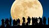 Сегодня ночью произойдет главное суперлуние 2020 года