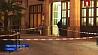 Нападение на полицейских в Брюсселе Напад на паліцэйскіх у Бруселі