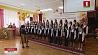 Средняя школа № 1 г. Минска отмечает 120 лет Сярэдняя школа № 1 г. Мінска адзначае 120 гадоў