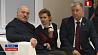 Александр Лукашенко посетил модернизированный Витебский меховой комбинат  Аляксандр Лукашэнка  наведаў мадэрнізаваны  Віцебскі футравы камбінат