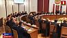 Завершился ежегодный семинар руководителей дипломатических представительств и консульских учреждений Беларуси