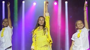 Руслана Панчишина - Танцуй со мной
