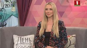 """Руководитель премии """"Номер один"""" Татьяна Вержбовская"""