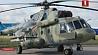 Белорус, находившийся на борту Ми-8, который совершил жесткую посадку в горах Таджикистана, жив