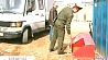 Сотрудники МЧС следят за соблюдением правил пожарной безопасности на стройках У Мінскай вобласці супрацоўнікі МНС працягваюць сачыць за выкананнем правілаў пажарнай бяспекі на будоўлях