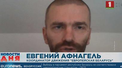"""Избирательная кампания в Беларуси показала разные """"новые"""" лица"""