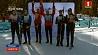 Белорусы выиграли биатлонную гонку на ЧМ по лыжным гонкам и биатлону среди паралимпийцев Беларусы выйгралі біятлонную гонку на чэмпіянаце свету па лыжных гонках і біятлоне сярод паралімпійцаў Belarusians win biathlon race at Paralympic World Ski and Biathlon Championships